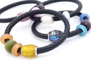Распродажа кожаных браслетов. Ярмарка Мастеров - ручная работа, handmade.