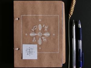 Как появляются мои открытки. Ярмарка Мастеров - ручная работа, handmade.
