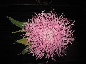Делаем цветок из фоамирана. Ярмарка Мастеров - ручная работа, handmade.