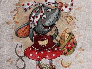 Нашествие Крысок !!!. Ярмарка Мастеров - ручная работа, handmade.