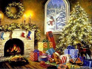 Подарки к Рождеству. Ярмарка Мастеров - ручная работа, handmade.