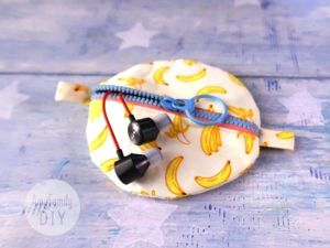 Мастерим из ткани кошелечек для мелочей. Ярмарка Мастеров - ручная работа, handmade.