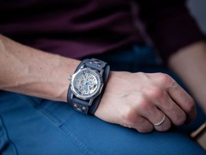 «Я хотел ваши часы 7 лет». Ярмарка Мастеров - ручная работа, handmade.