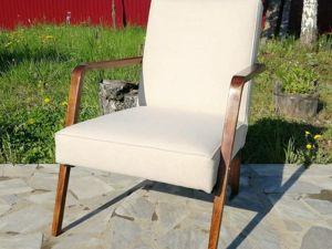 Кресло-барашек. Ярмарка Мастеров - ручная работа, handmade.