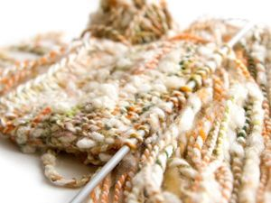 Виды фантазийной пряжи: выбираем подходящий материал для вязания. Ярмарка Мастеров - ручная работа, handmade.