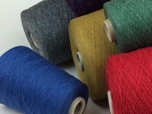 Ликвидация пряжи фабрики New Mill. Ярмарка Мастеров - ручная работа, handmade.