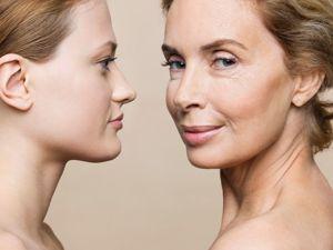 Как сохранить молодость кожи надолго. Факторы, влияющие на старение кожи. Ярмарка Мастеров - ручная работа, handmade.