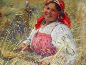 Нижнее белье до революции у деревенских женщин. Из первых уст. Ярмарка Мастеров - ручная работа, handmade.