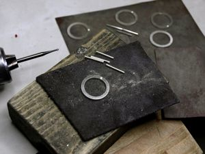 Процесс изготовления наших изделий, часть 1. Ярмарка Мастеров - ручная работа, handmade.