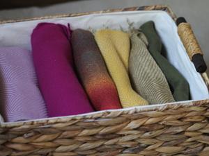 Пока у меня сохнет шелковый шарф,. Ярмарка Мастеров - ручная работа, handmade.
