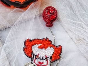 Как вы относитесь к Хэллоуину?. Ярмарка Мастеров - ручная работа, handmade.