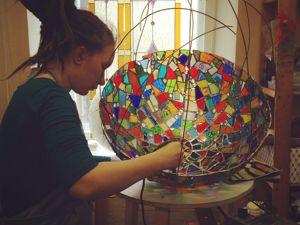 С теплом и трепетом вспоминаем наши большие и малые проекты. Ярмарка Мастеров - ручная работа, handmade.
