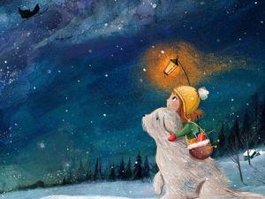 С Новым Годом !!!!!. Ярмарка Мастеров - ручная работа, handmade.
