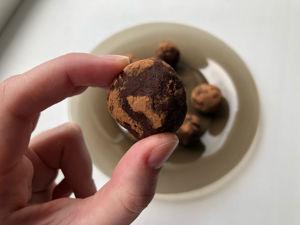 Любимые трюфели: как приготовить вкусные конфеты в домашних условиях. Ярмарка Мастеров - ручная работа, handmade.