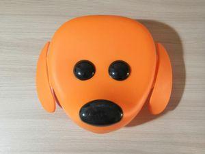 Собака с предсказаниями. Ярмарка Мастеров - ручная работа, handmade.
