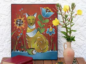 Картины маслом. Дополнительная информация и фотографии. Ярмарка Мастеров - ручная работа, handmade.