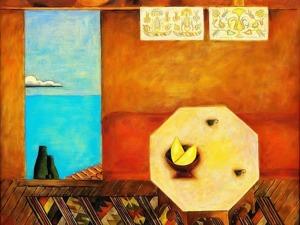 Удивительные крымские художники. Ярмарка Мастеров - ручная работа, handmade.