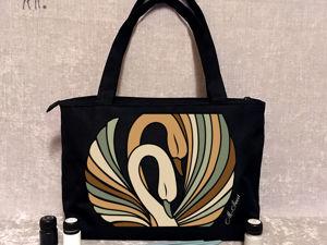 Женская сумка на заказ – специально и только для вас!. Ярмарка Мастеров - ручная работа, handmade.