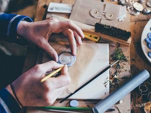 ТОП-5 видов рукоделия, которые заменят вам работу в офисе. Ярмарка Мастеров - ручная работа, handmade.