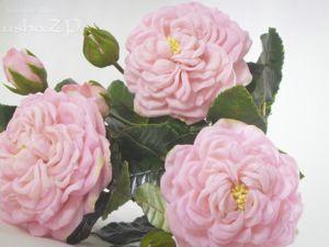 К купленной цветочной композиции любое из трех украшений в подарок. Ярмарка Мастеров - ручная работа, handmade.