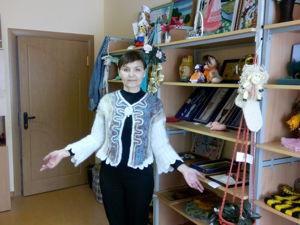 Учимся работать с пряжей Ализе-Кантри. Ярмарка Мастеров - ручная работа, handmade.