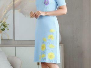 Аукцион на Очаровательное платье! Старт 3000 р.!. Ярмарка Мастеров - ручная работа, handmade.