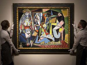 «Я мог бы рисовать как Рафаэль, но...». Творчество и финансовые расчеты Пабло Пикассо. Ярмарка Мастеров - ручная работа, handmade.