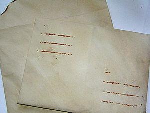 Как просто сделать штампик из картона. Ярмарка Мастеров - ручная работа, handmade.