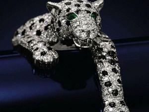 Cartier для избранных. По материалам юбилейной выставки 2018-го года в Канберре. Ярмарка Мастеров - ручная работа, handmade.