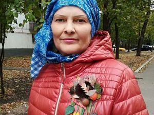 Мастер Марина Теплякова тяжело болеет , нужна наша помощь !. Ярмарка Мастеров - ручная работа, handmade.