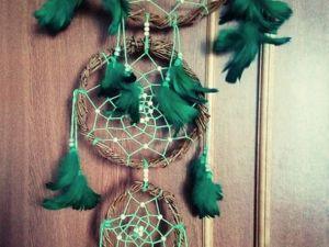 Ловец снов, приятно познакомиться!. Ярмарка Мастеров - ручная работа, handmade.