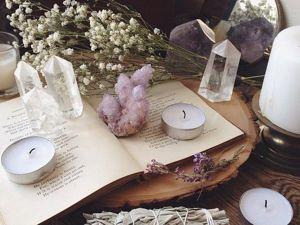 «Dusty Rose» в алхимической мастерской и декоре. Ярмарка Мастеров - ручная работа, handmade.