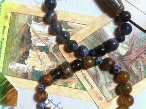 Диагностика денежного канала на рунах. Ярмарка Мастеров - ручная работа, handmade.