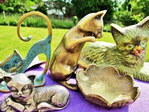 Для всех, кто любит котиков!. Ярмарка Мастеров - ручная работа, handmade.