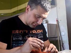 Men felting: удивительный Евгений Тихомиров и его лисички. Ярмарка Мастеров - ручная работа, handmade.
