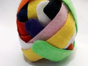 Видео развивающей игрушки для сюрприза. Ярмарка Мастеров - ручная работа, handmade.