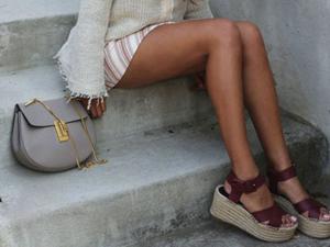 Как удлинить ноги: 30 советов по выбору правильной одежды и обуви. Ярмарка Мастеров - ручная работа, handmade.