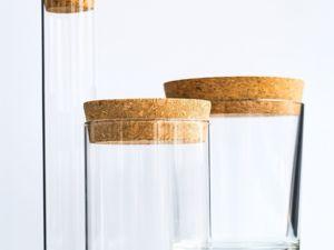 Новые баночки в нашем ассортименте. Ярмарка Мастеров - ручная работа, handmade.