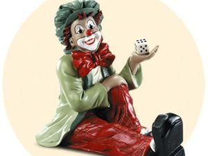 Красочный мир Гильдии Clowns!. Ярмарка Мастеров - ручная работа, handmade.
