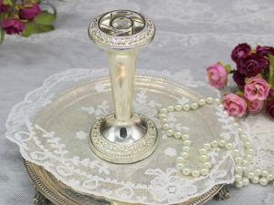 Дополнительные фотографии вазочки. Ярмарка Мастеров - ручная работа, handmade.
