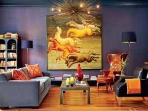 Особенности выбора картин для интерьера. Ярмарка Мастеров - ручная работа, handmade.