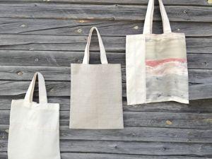 Итоги 2019... Так рождались шопперы. Ярмарка Мастеров - ручная работа, handmade.