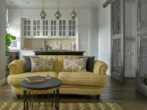 Интерьер комнаты с диваном. Много фото-идей. Ярмарка Мастеров - ручная работа, handmade.