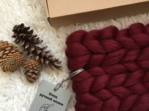 3 причины, по которым стоит иметь в своем гардеробе шарф-снуд. Ярмарка Мастеров - ручная работа, handmade.