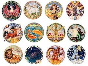 Драгоценные камни по знакам зодиака. Камни талисманы