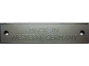 Аукцион. Винтаж и антиквариат Западной Германии. Ярмарка Мастеров - ручная работа, handmade.