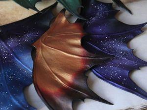 Браслеты-крылья — новое направление!. Ярмарка Мастеров - ручная работа, handmade.