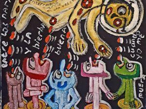 Фредерико Гарсиа Лорка: о смерти и бессмертие, о ветре и флюгере, и об апельсинах. Ярмарка Мастеров - ручная работа, handmade.