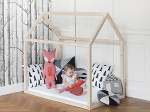 5 Cool Ideas For Baby Beds. Livemaster - handmade