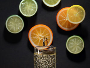 Amazing Things around Us: 20 Miniatures by Tanaka Tatsuya. Livemaster - handmade
